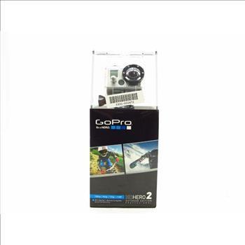 GoPro HD Hero 2 Camera  http://www.propertyroom.com/listing.aspx?l=9581406