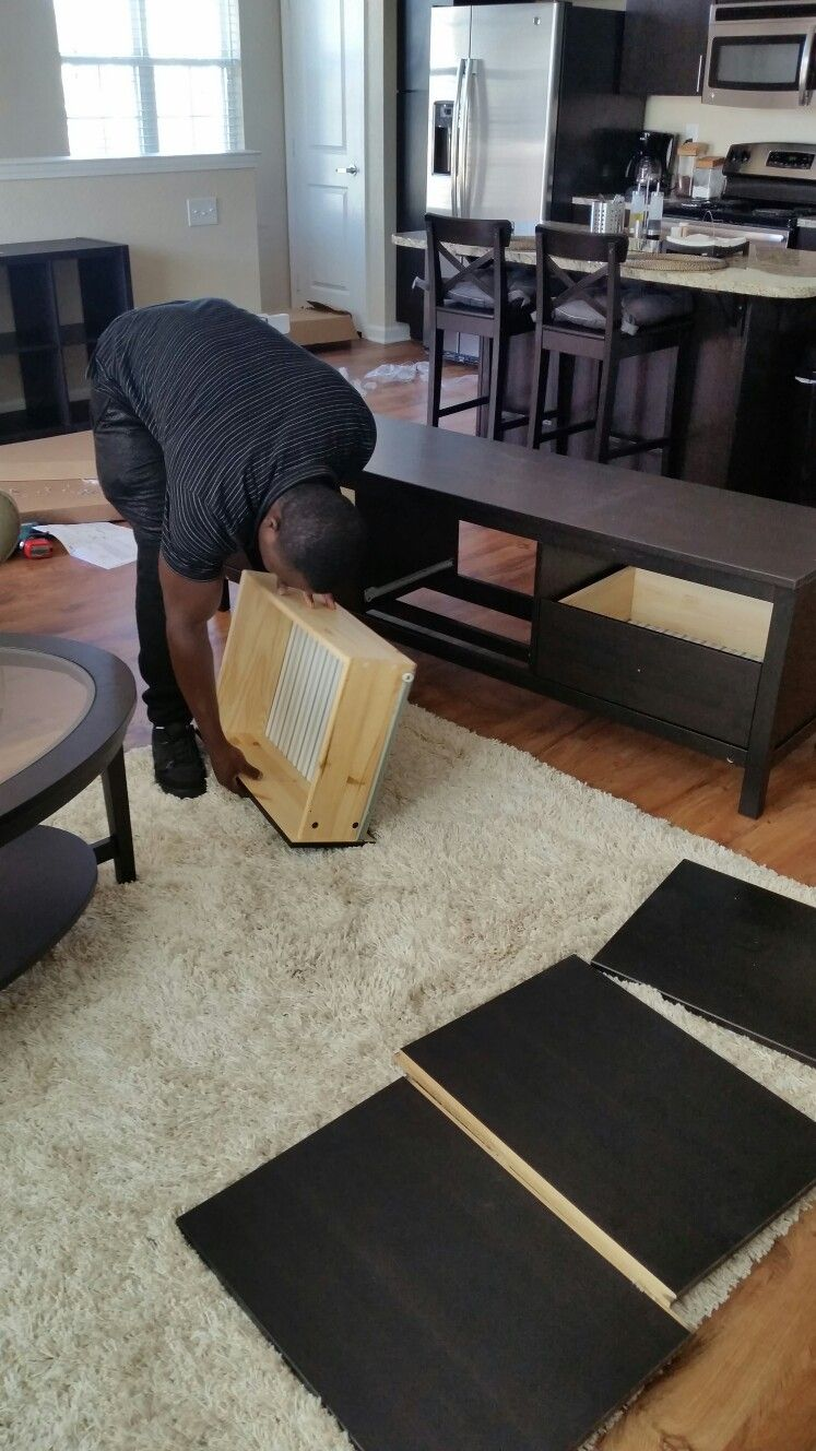 Bon IKEA Furniture Assembly