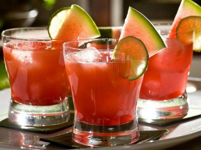 como hacer sangria sin alcohol receta