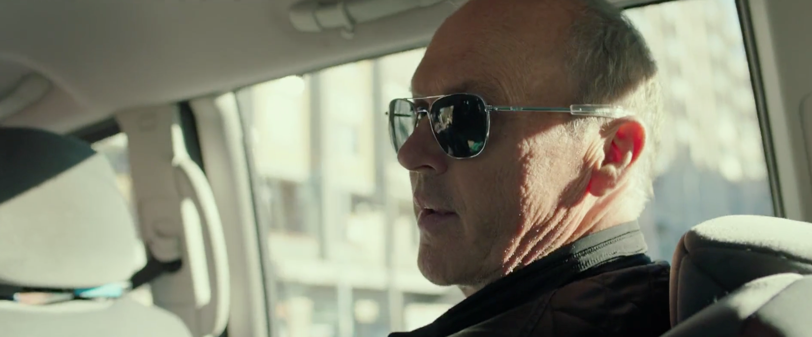 cd688bbb65 Randolph Engineering sunglasses worn by Michael Keaton in AMERICAN ASSASSIN  (2017)