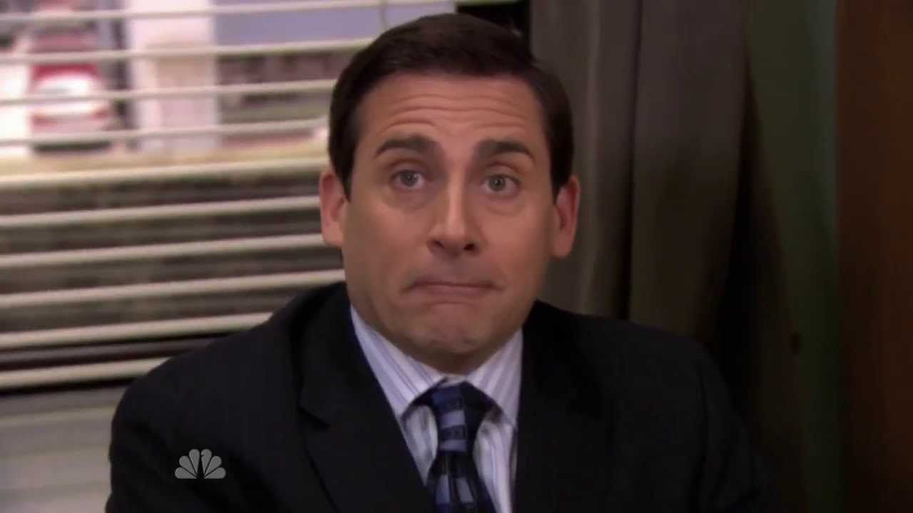 The Office That S What She Said Quotes Michael Scott Quotes Michael Scott That S What She Said