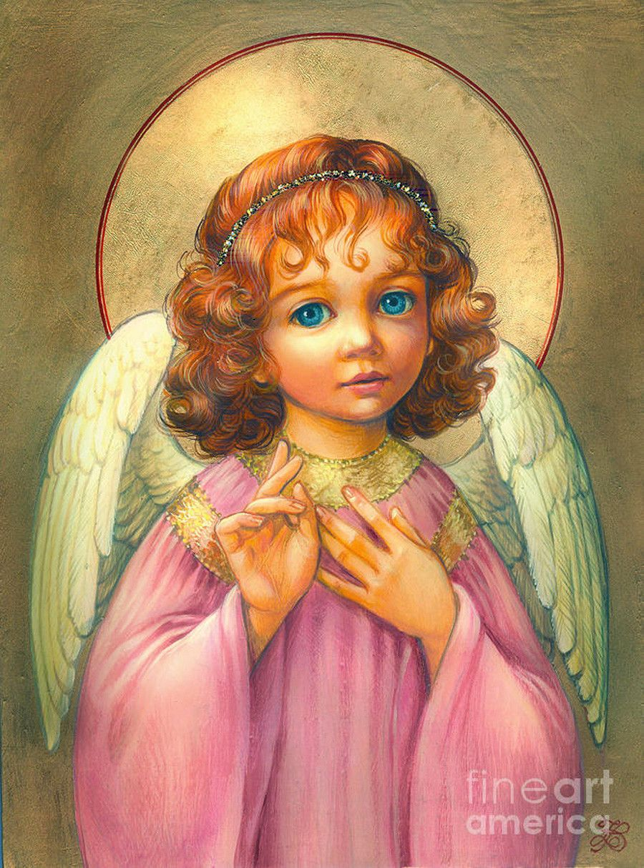 всегда старался ангелы картинки и описание понравились