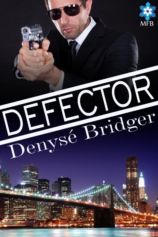 Defector by Denyse Bridger
