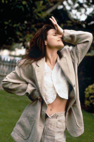 50 mejores vestidas en la historia de la tv