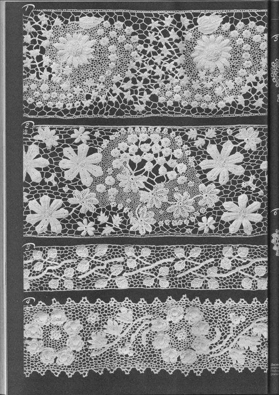 instant download pdf crochet pattern book by CrochetPatternsDigit ...