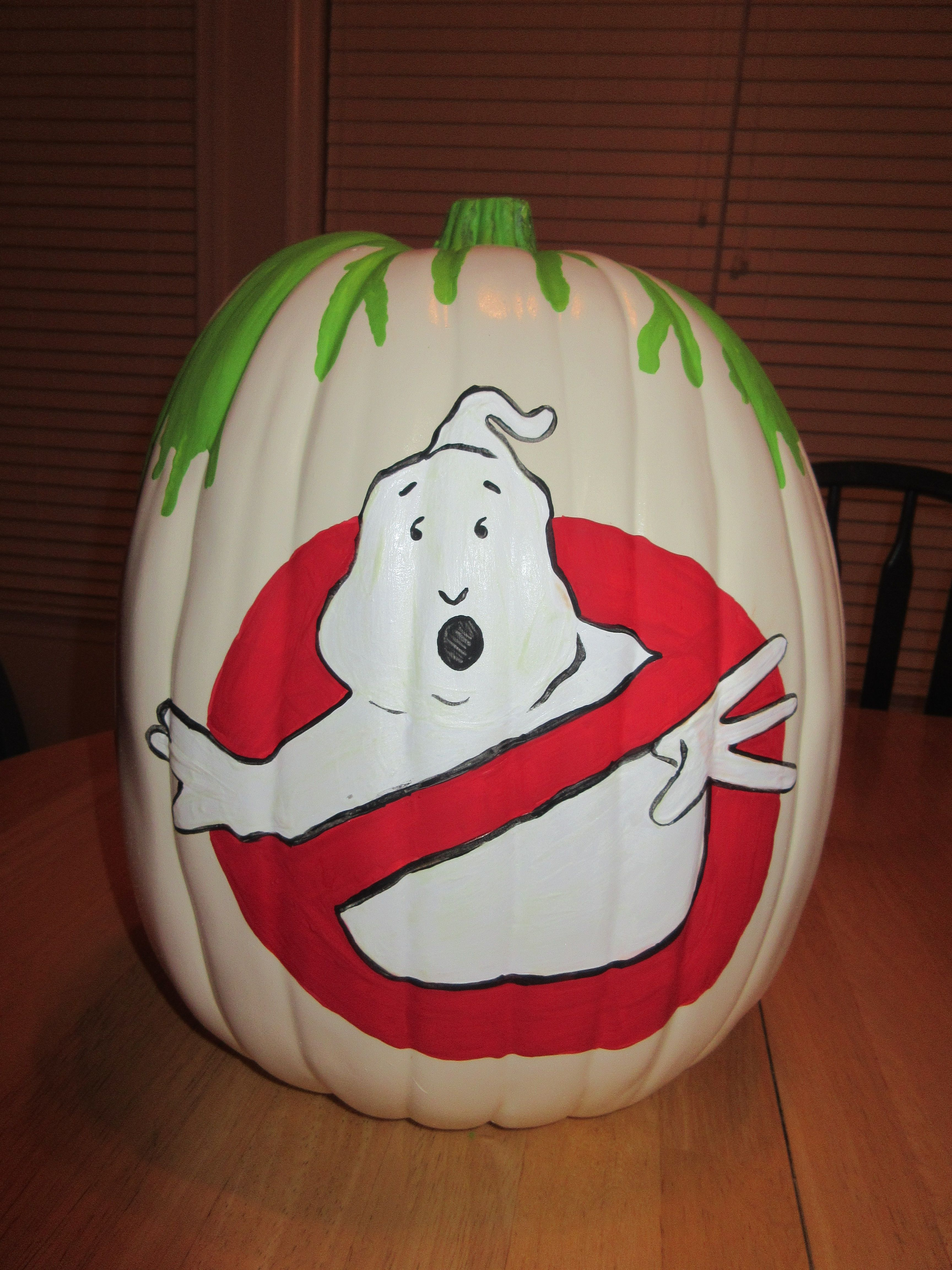 25 Unusual Pumpkin Decorating Ideas - Without Carving! #pumkinpaintideas