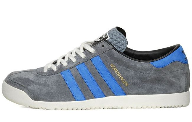 more photos f9d54 2ccfd adidas Kopenhagen   Archive Pack
