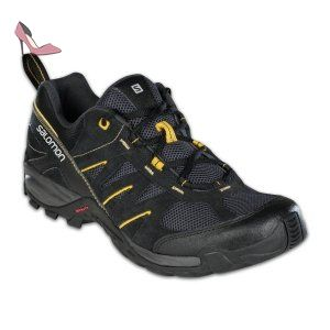 Salomon chaussures redwood ASPHALTBLACKRAY 10.5 UK 45 1
