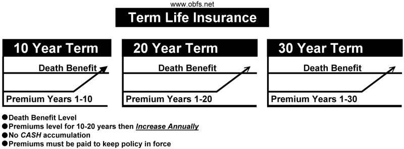 Life Insurance Does It Work Life Insurance Term Life Insurance Insurance