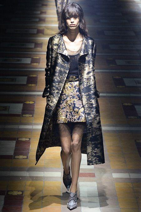 Lanvin Spring 2015 RTW – Runway – Vogue