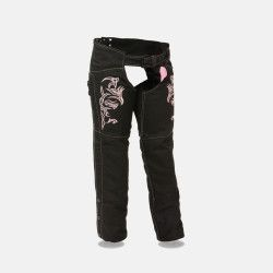 womens leather motorcycle pants chaps