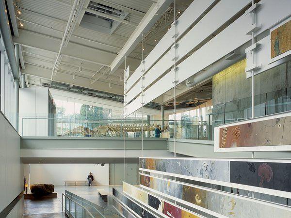 Best Entrance Halls Elements On Archilovers Museum 400 x 300