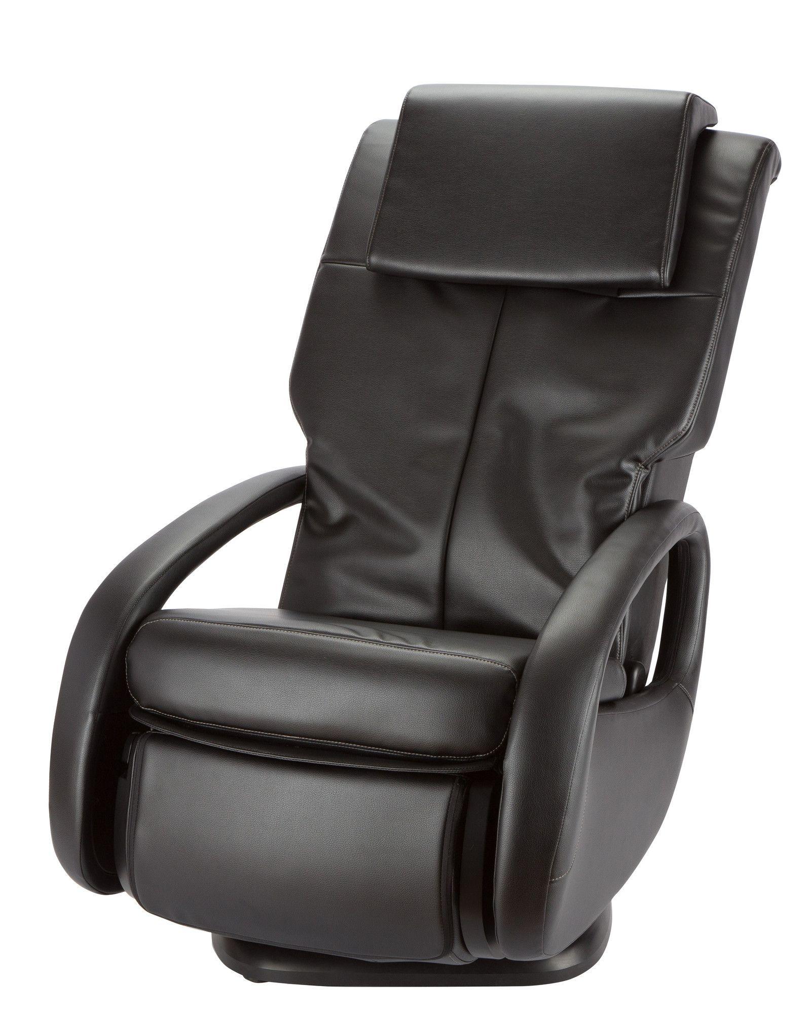 Hd Homedics 3d Ultimate Massage Chair