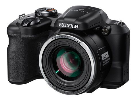 Fujifilm FinePix S8600, S9200, S9400W long zoom compacts announced: Digital Photography Review