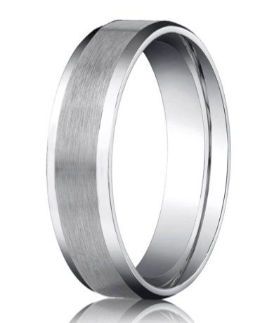 palladium made bands mens alternative custom modern set band rings pin wedding ring