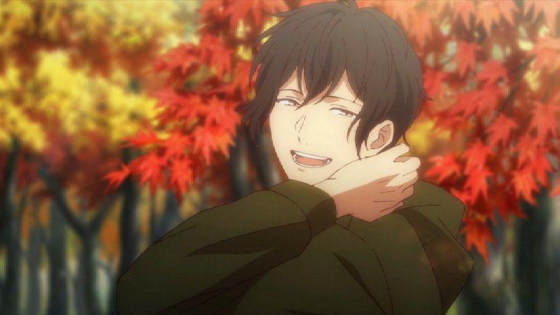 Film Anime Given Perlihatkan Video Teaser Untuk Promosi Filmnya Di 2020 Animasi Manga Anime Karakter Animasi