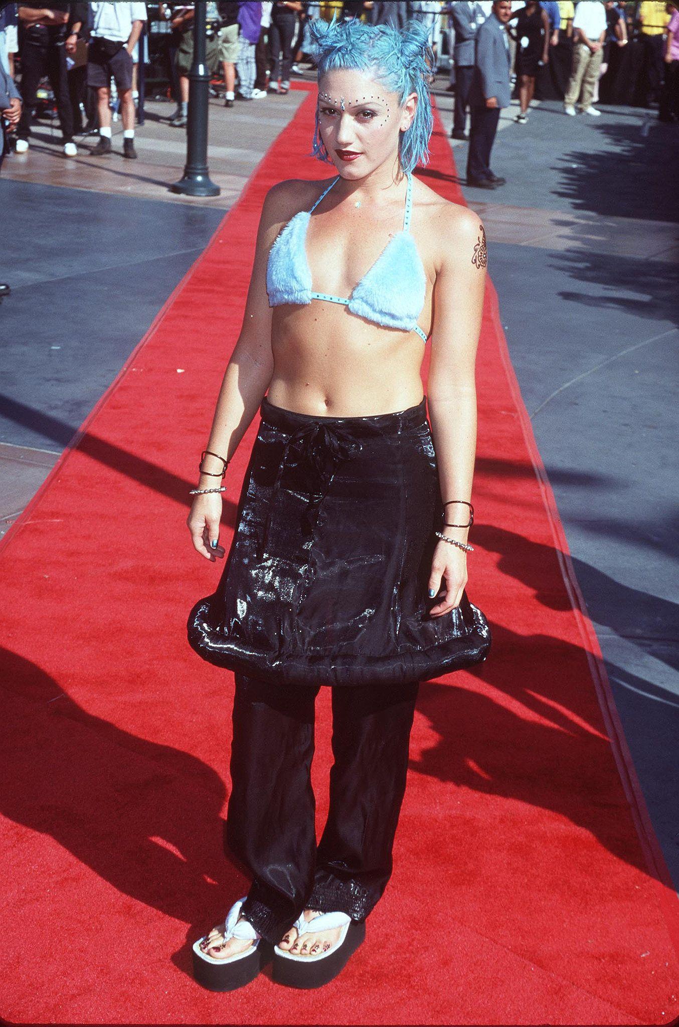 Gwen Stefani Gwen Stefani Style Gwen Stefani 90s Gwen Stefani Hair