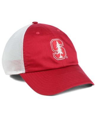 cheap for discount 419b2 4deb3 ... coupon code nike stanford cardinal h86 trucker cap red adjustable 78c2a  86e29
