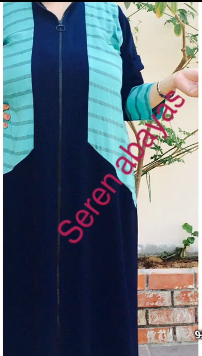 34ca5641ffca8 Pin by Seren on Abaya seren
