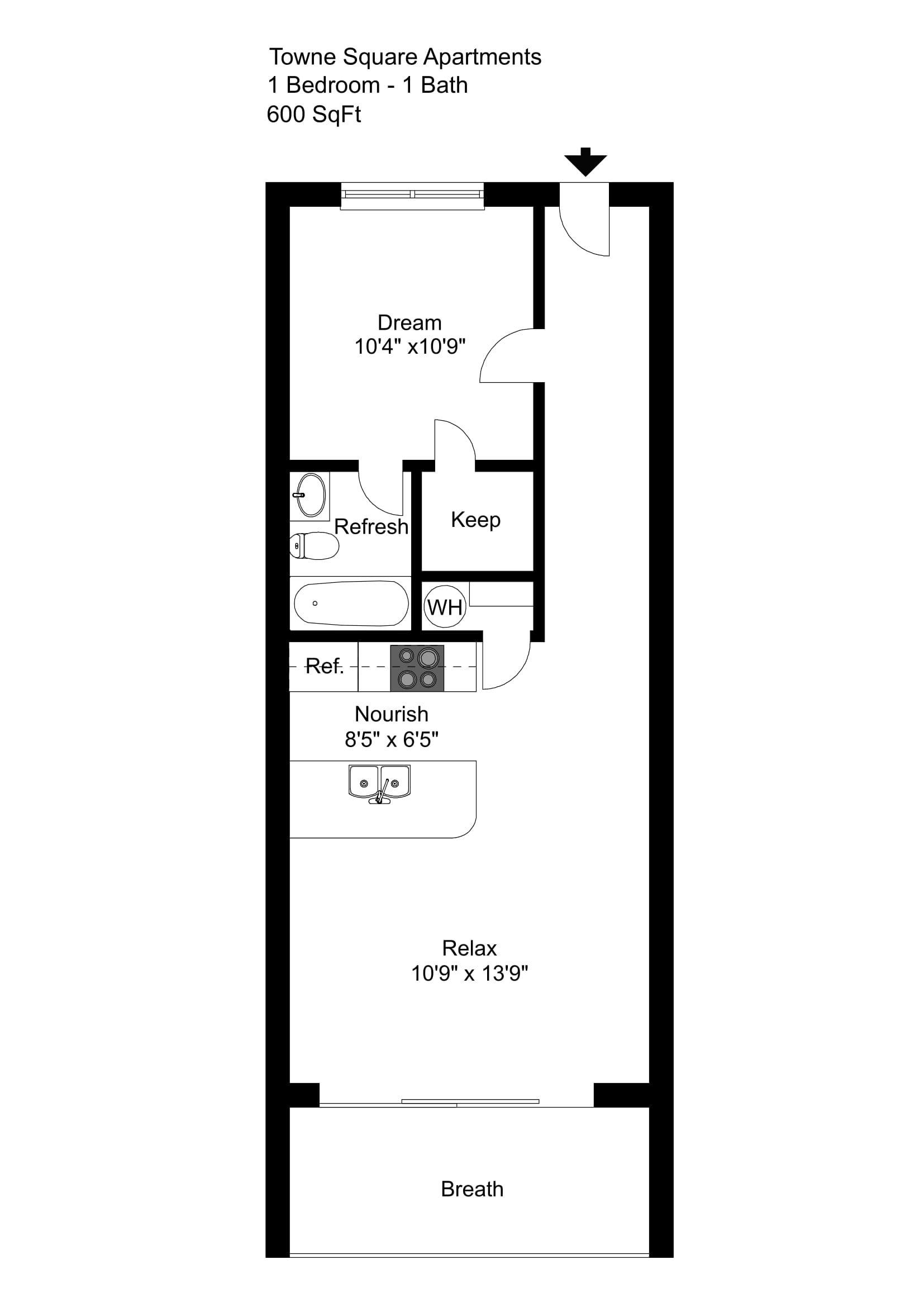 39 Innovative Large Floor Plan Square Feet That You Must Try Condo Floor Plans Large Floor Plans Country Floor Plans