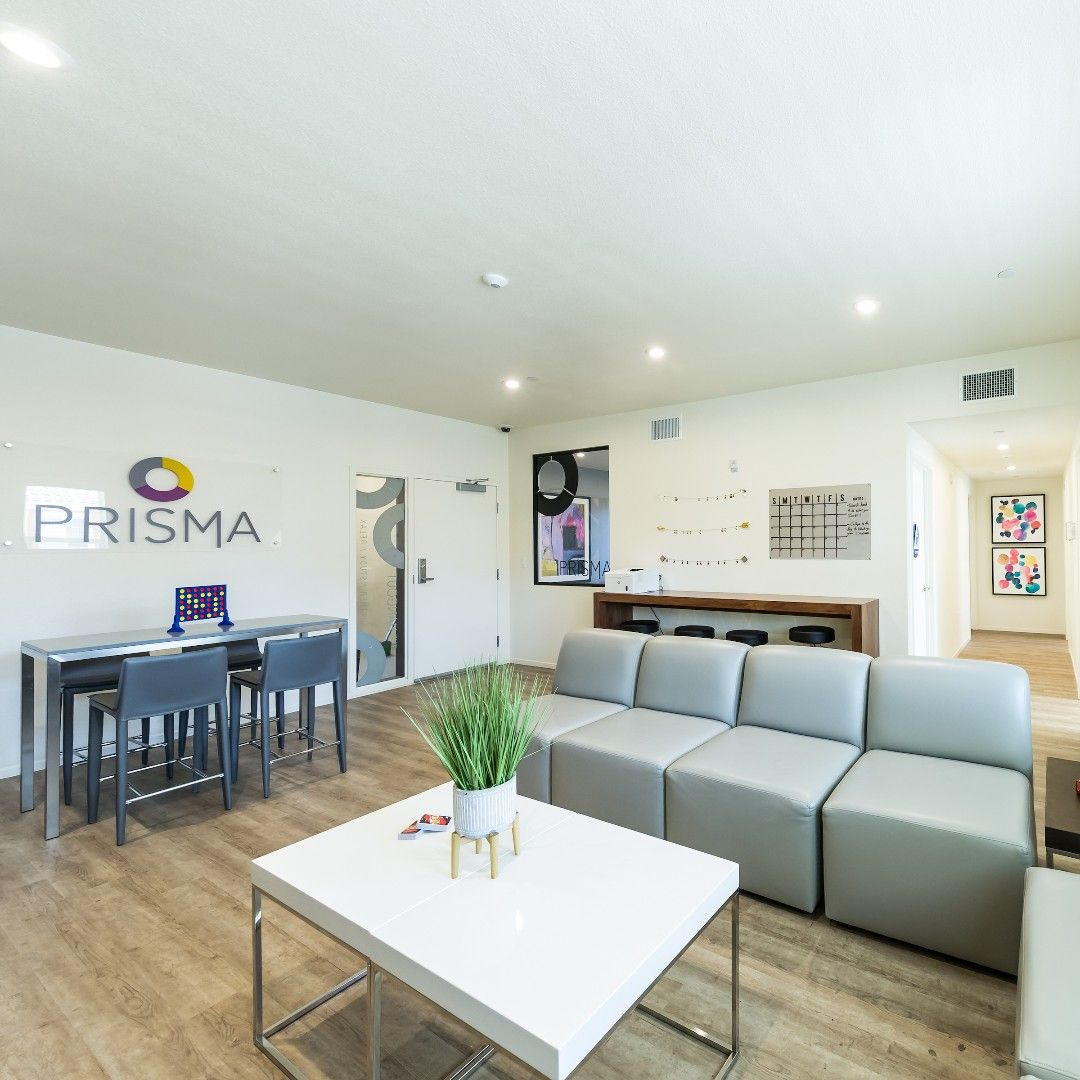 Enjoy A Private Resident Lounge At Prisma Student Housing In San Diego Ca Student Apartment Staff Lounge Student House