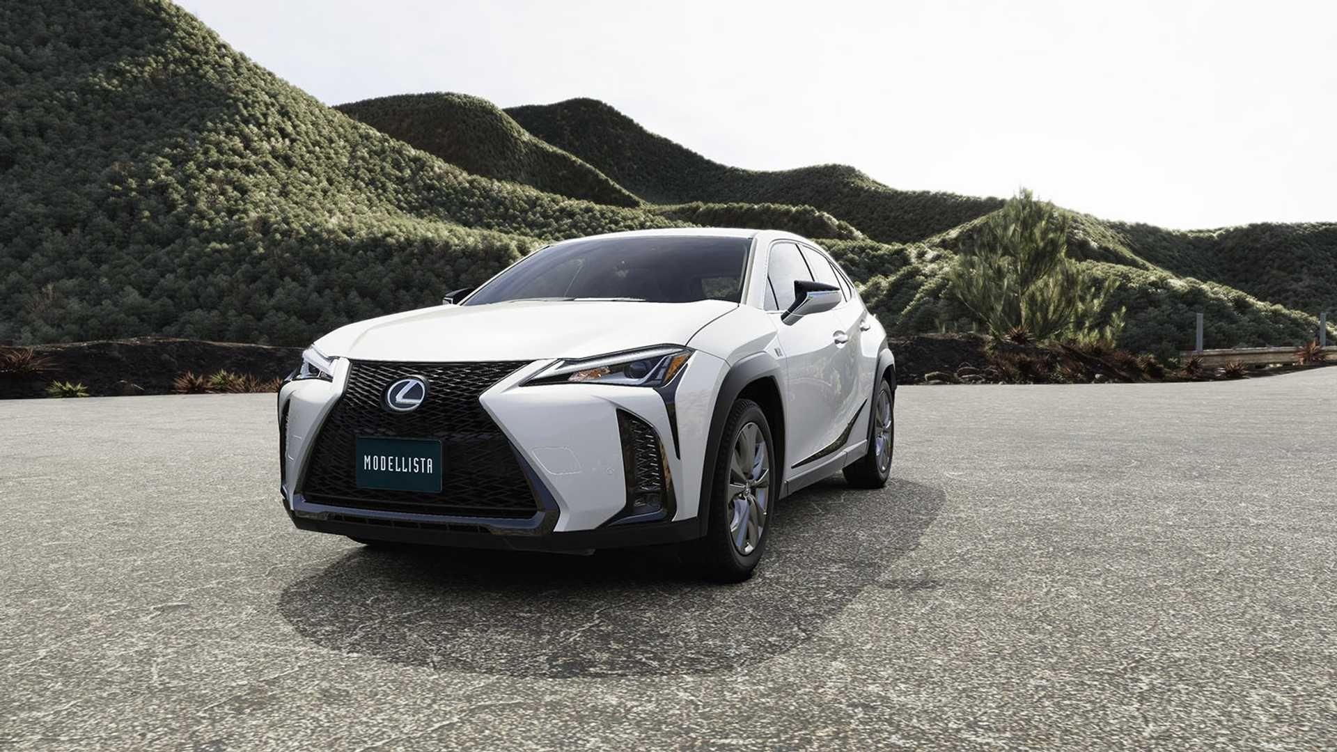 Modifikasi Mobil Lexus Modifikasi Modifikasi Mobil Mobil Kendaraan