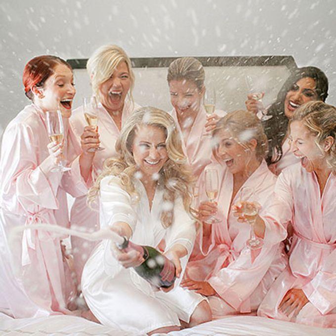 Must Have Wedding Picture List: Wedding Photo Checklist