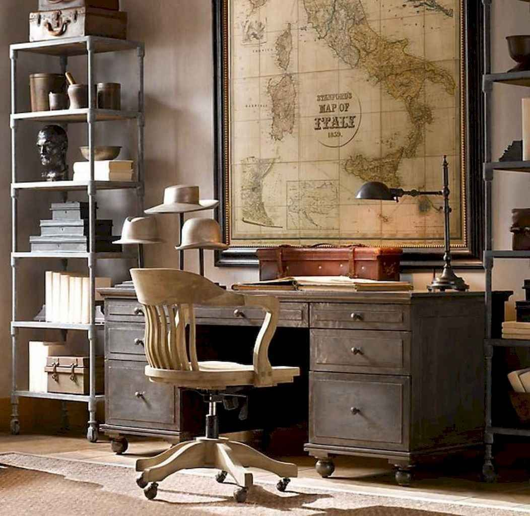 Top 30 Masculine Bedroom Part 2: Top 25 Farmhouse Home Decor Ideas