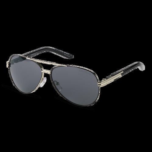 Cole Haan Aviator Metal Sunglasses www.colehaan.com