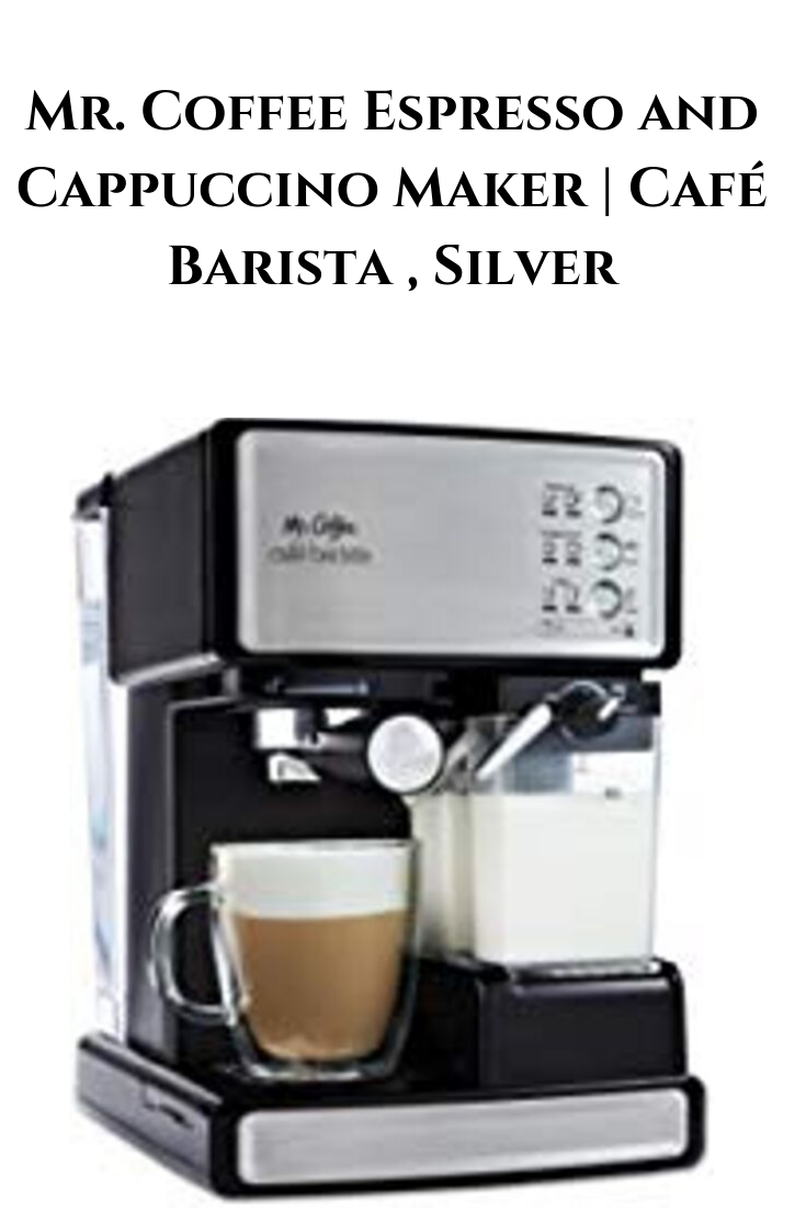 Semi Automatic 3 In 1 Espresso Maker Cappuccino Maker And Latte