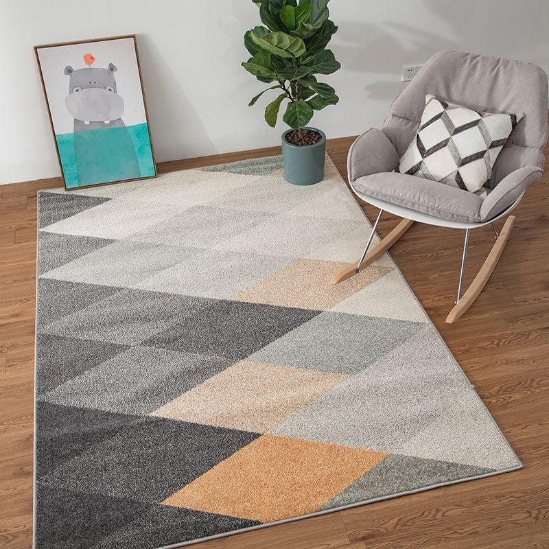 Pin by Kit Mun Ho on Interior Design Geometric rug