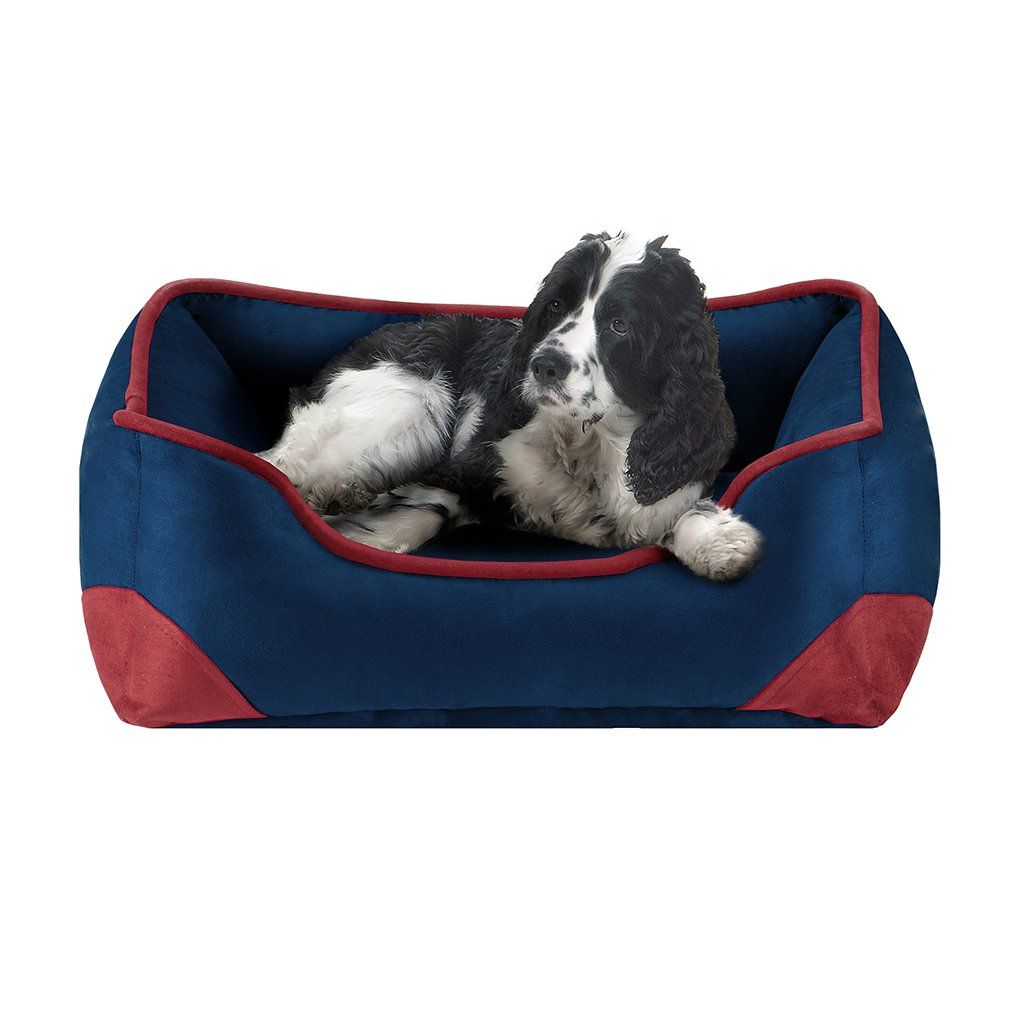 Halo elbow patch box bed navy 24x3412 you can get