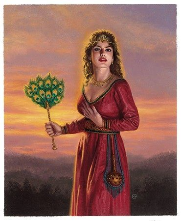 Hera Goddess Of Marrige But She Has Vowed To Never Marr Except To