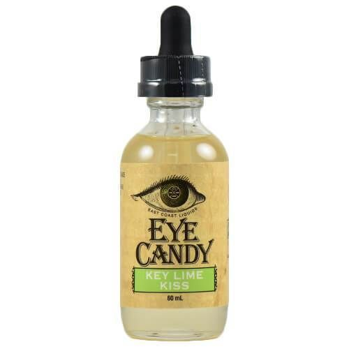 Looking for a new eJuice? Try: Key Lime Kiss by .... Find it on eLiquid.com at: http://www.eliquid.com/products/key-lime-kiss-by-eye-candy-eliquids?utm_campaign=social_autopilot&utm_source=pin&utm_medium=pin