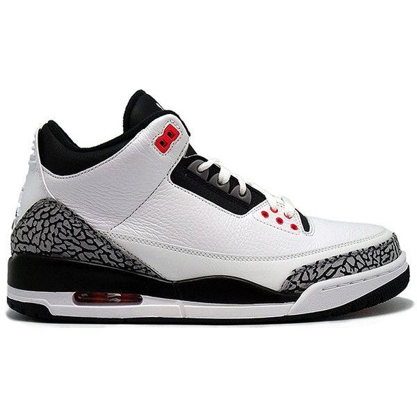 6164d0065fc0 Nike Air Jordan 3 Retro