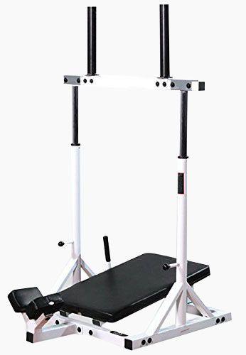 Yukon fitness vertical leg press vlp 154 review by garage gym