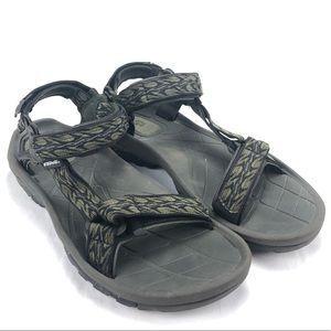 Teva Terra Fi Hiking Sandal Mens Size 13