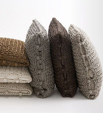 a string of purls: Knitting Inspiration