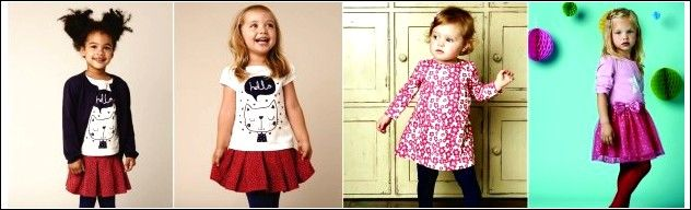 Mothercare modische Kinderkleidung, Herbst-Winter New-New – Shön Gut