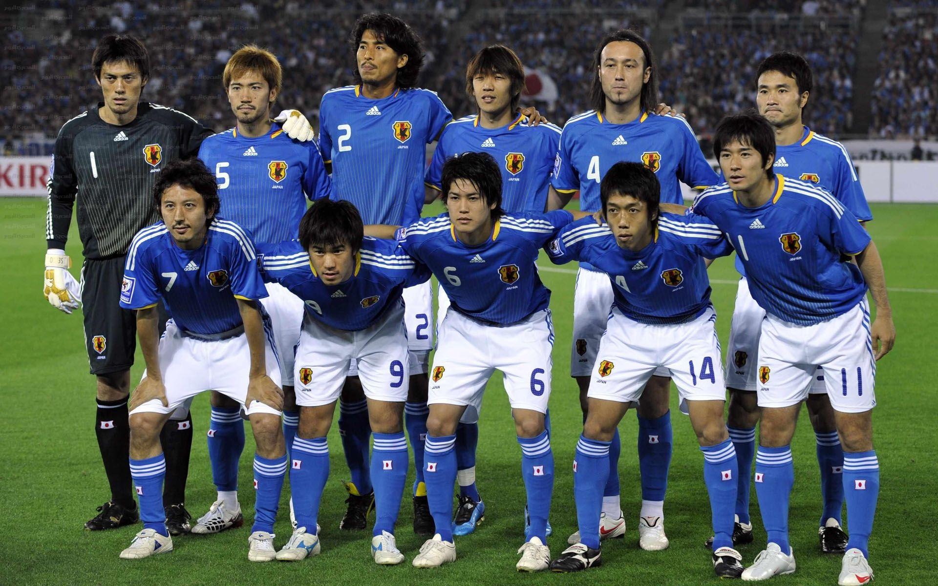 Japan S 2014 World Cup Team Japan World Cup World Cup Teams National Football Teams