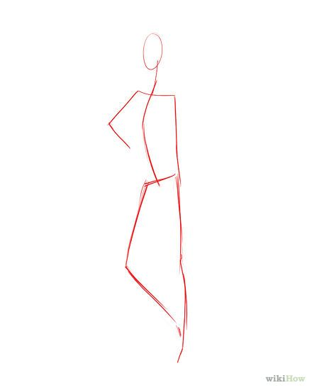 draw fashion figures fashion figures sketches and