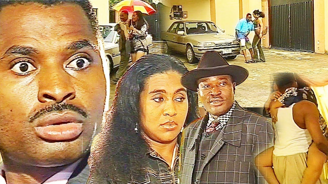 How Can My Wife Do This With My Best Friend And Still Tell Me Sh Love Me Nigerian Movies 2017 African Movies 201 Nigerian Movies African Movies Movies 2017