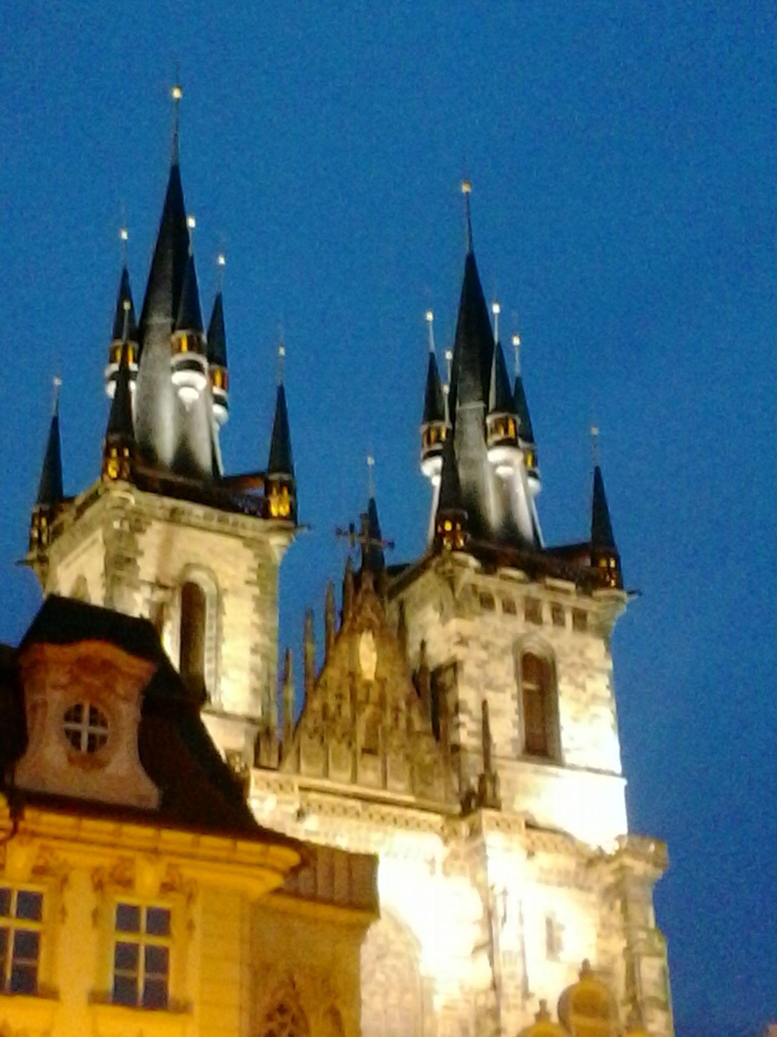 Altestadt, Prag