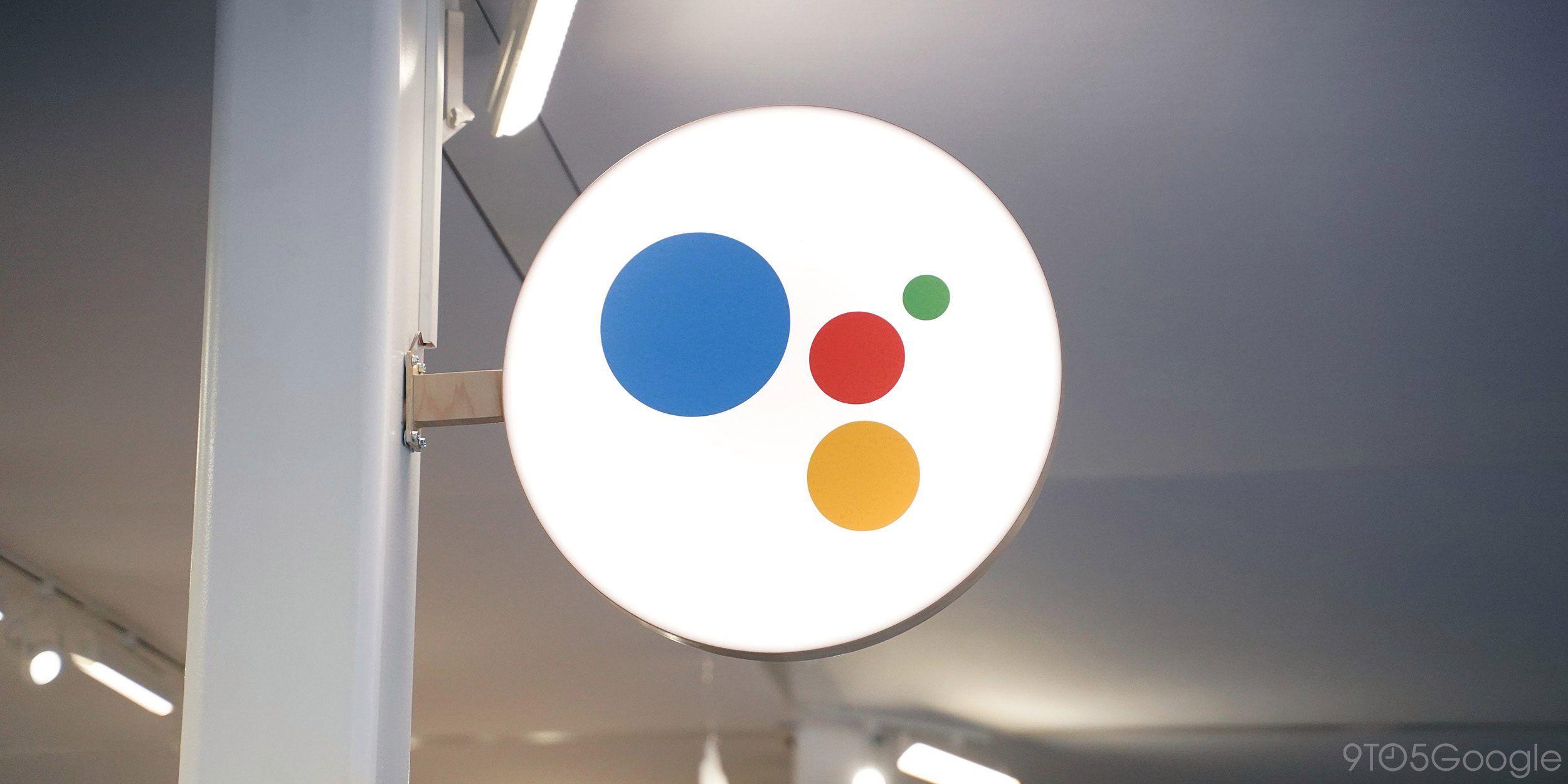 Google redesigns Assistants builtin list of featureshttps