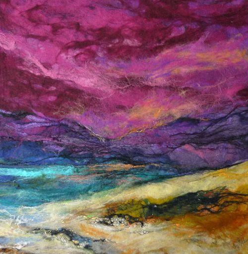 gallery: Ruby Sky, Heather Glen