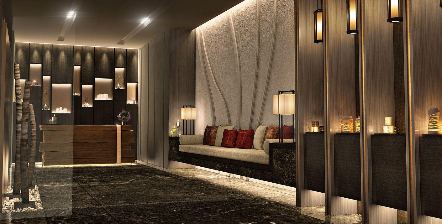 Studio HBA | Hospitality designer | Best interior design | Hotel ...