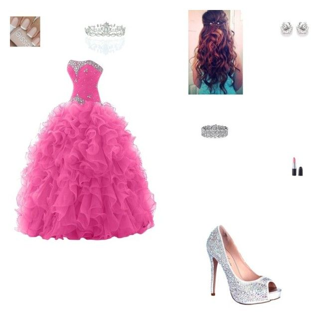 """""""Untitled #9"""" by bug94-1 on Polyvore featuring Lauren Lorraine, Kate Marie and Palm Beach Jewelry"""