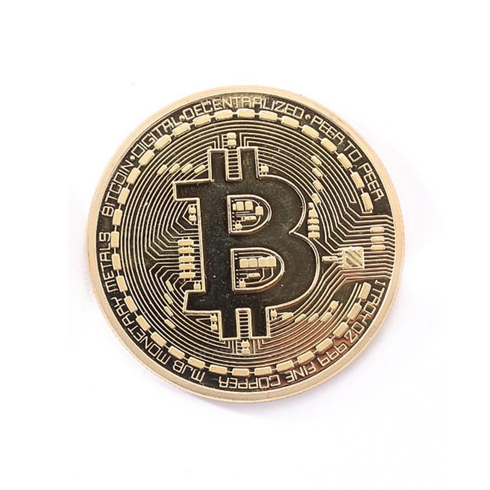Gold /& Silver Bitcoin Commemorative BTC Physical collectors bit coin lot of 15