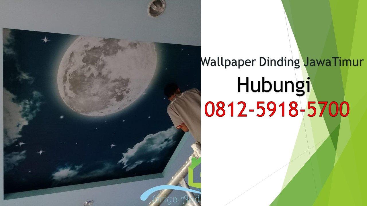 Stiker Dinding 3d Surabaya