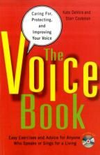 A great book for all voice users, recommended by www.singwithhannah.com